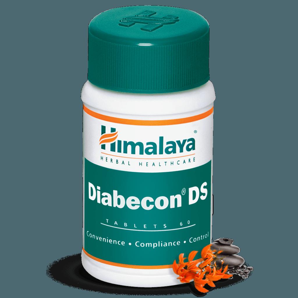 Diabecon (DS)