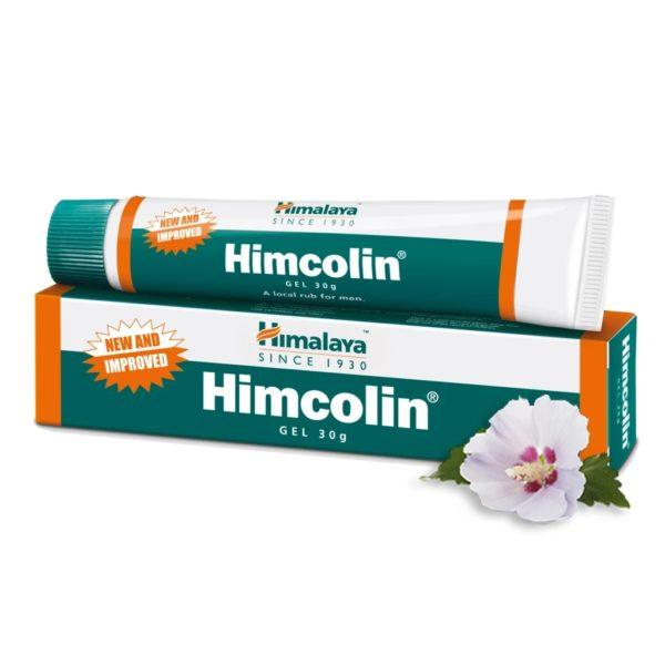 himcolin-gel