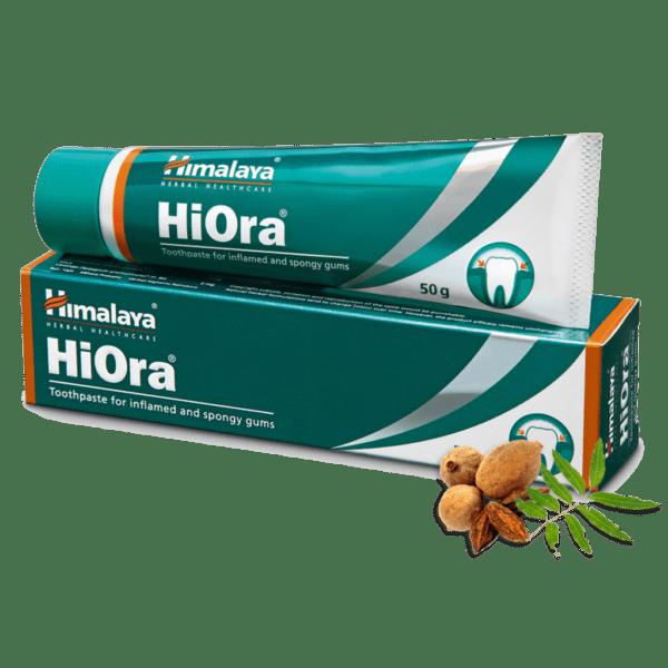 Зубная паста HiOra
