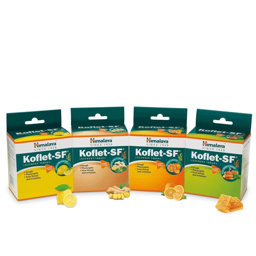 KOFLET-SF