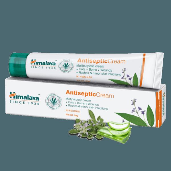 Антисептический крем