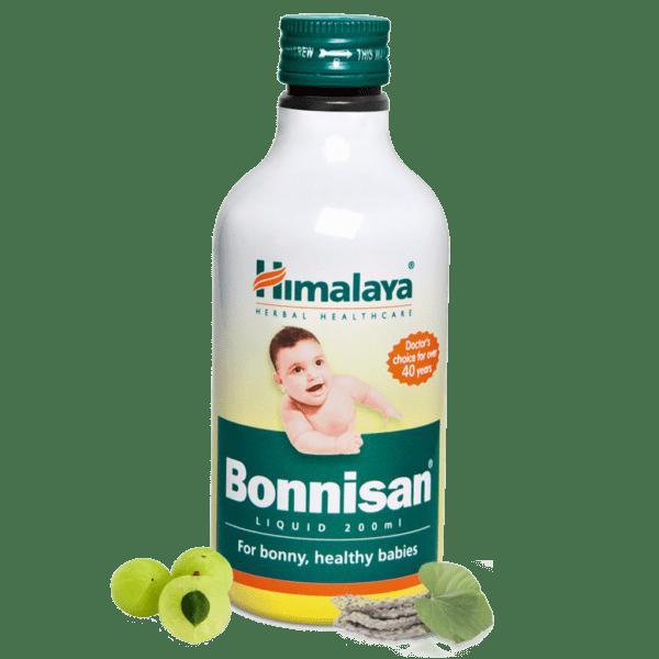 Жидкость Боннисан