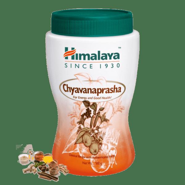 Чаванапраша
