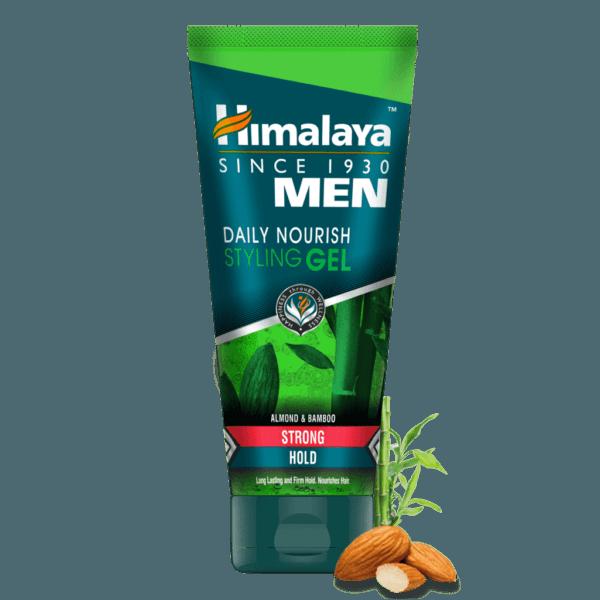 увлажняющий укладочный гель для мужчин